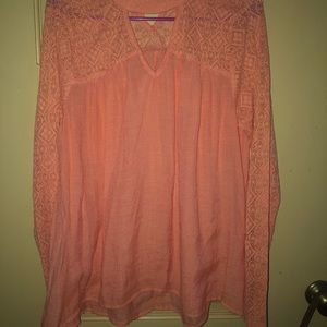 Red Camel top